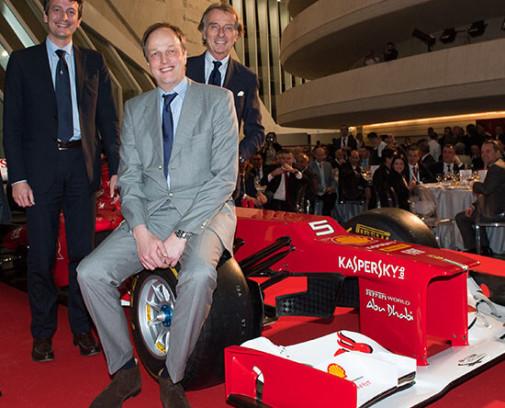 best dealer euw Ulrich-Ferrari-Autohaus-Frankfurt