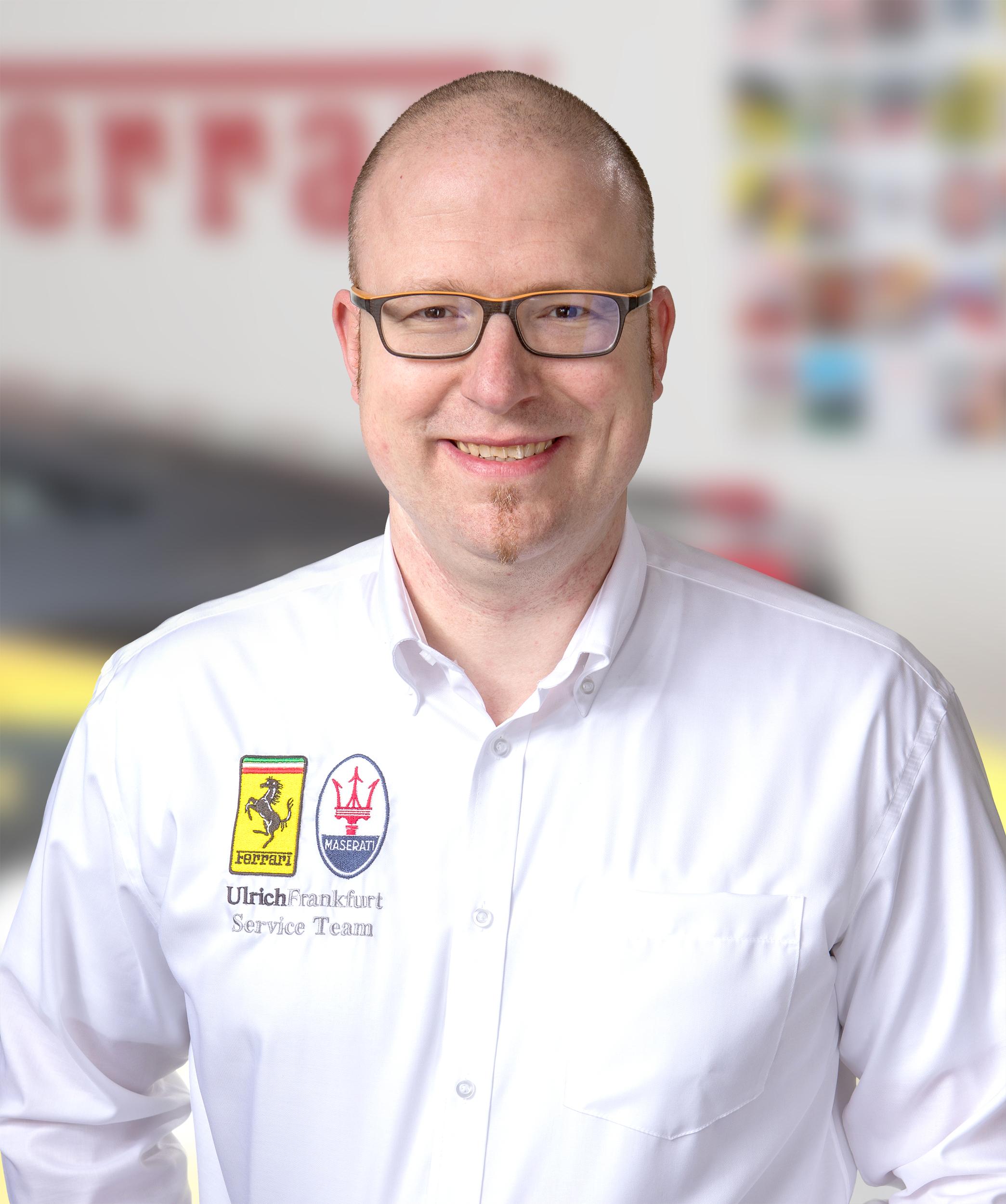 Markus Schacher