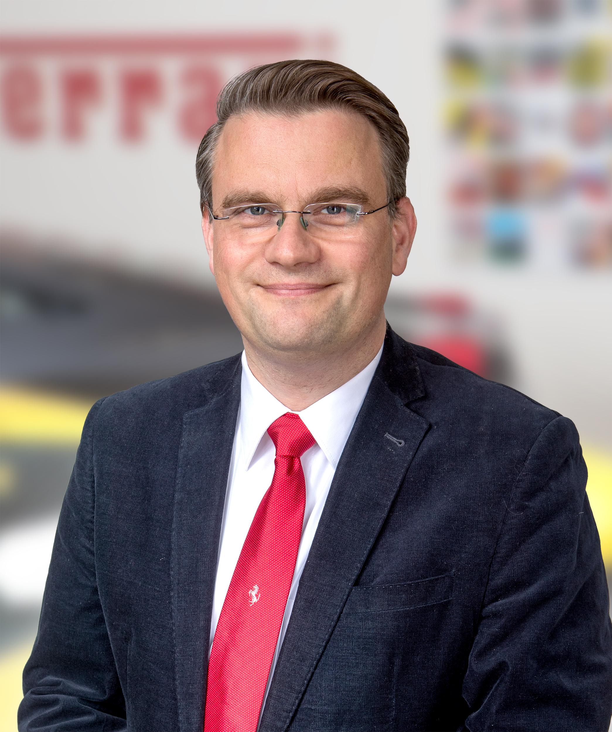 Ingo Vetter